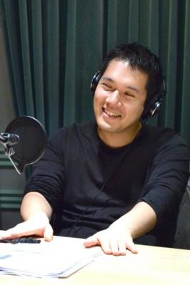 ライブ、テレビ、ラジオと幅広い活躍を見せる神田伯山