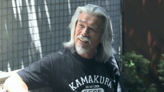 KAMAKURA LOCOMART&GARDEN代表の小嶋さん(C)フジテレビ/イースト・エンタテインメント