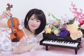 「あなたの娘に生まれて幸せ」ベッドの上で演奏会も…難病女性支える母との絆と音楽