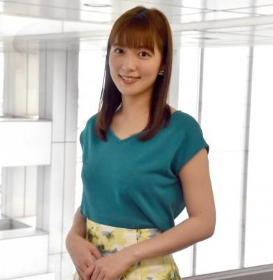 女性初の2連覇達成した『めざまし』お天気お姉さん阿部華也子(C)ORICON NewS inc.
