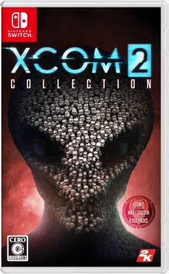 Nintendo Switch『XCOM 2 コレクション』