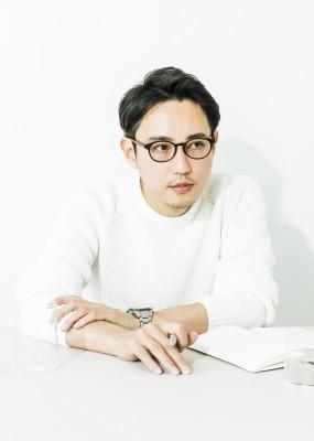 いしわたり淳治(作詞家/音楽プロデューサー/作家)