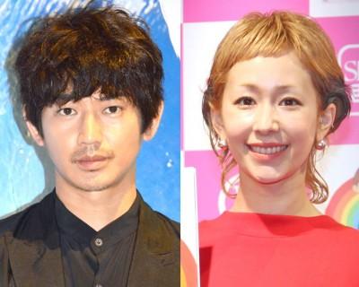 レアな共演にファンも沸いた永山瑛太&木村カエラ夫妻