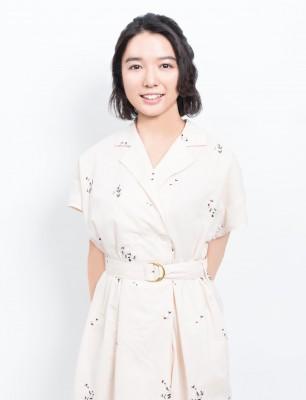 『恋つづ』でブレイク女優へ急上昇した上白石萌音(写真:鈴木一なり)