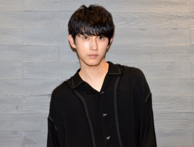 ドラマ『ハケンの品格』に出演中の杉野遥亮 (C)ORICON NewS inc