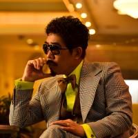 """鈴木雅之、MVが1200万回再生&ドラマ主題歌も話題 40周年に感じた""""縁""""「音楽の神様からのギフト」"""