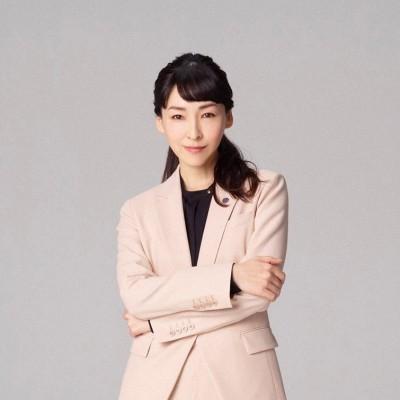 『MIU404』に出演する麻生久美子 (C)TBS