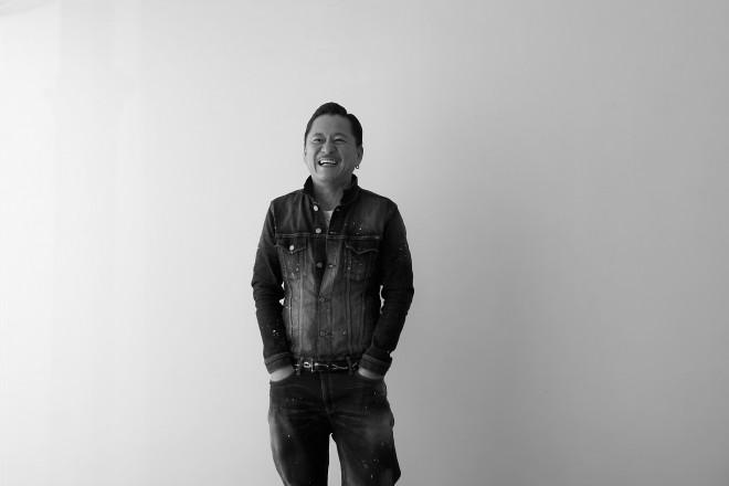 「TEAM INARI」代表のシマダタモツ氏