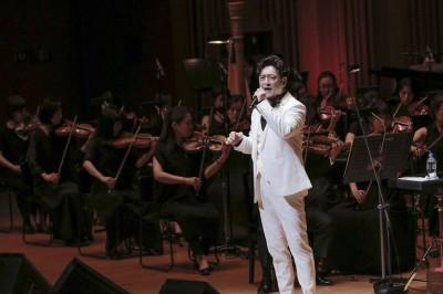 オーケストラ・コンサート2019(2019年5月25日 東京芸術劇場)より (C)Atsushi Nishimura