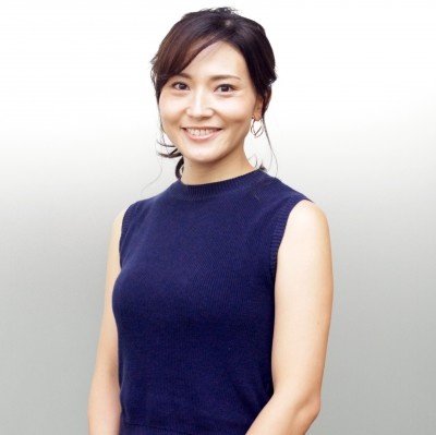 10月5日に著書『許すチカラ』を発売する金子恵美