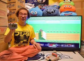 ファミコン芸人フジタが厳選「あおり運転上等?妨害が当たり前の過酷レースゲーム」