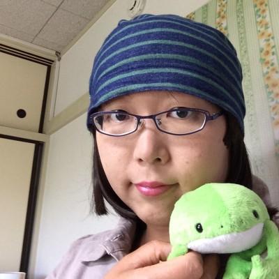 乳がん治療中の夢野かつきさん(写真:本人提供)