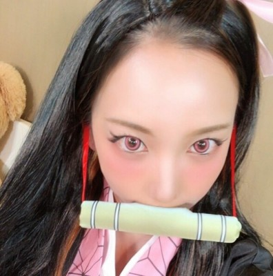 ざわちんオフィシャルブログ(アメーバブログ)より