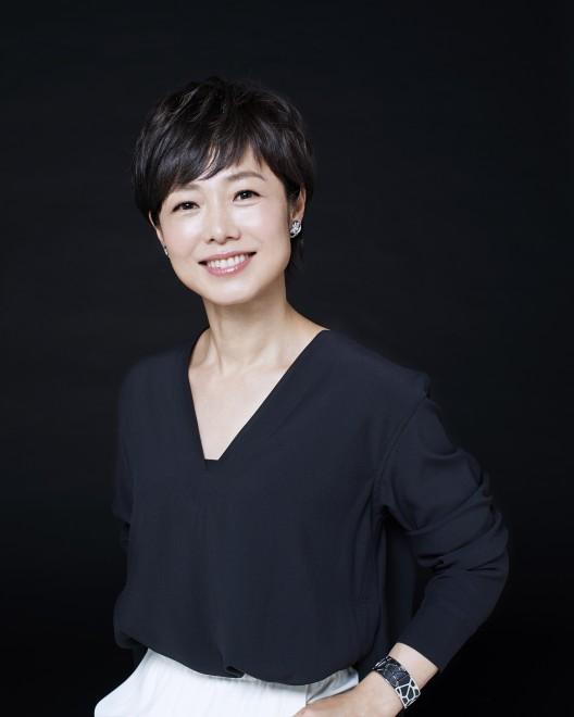 フリーになっても安定の人気、3位をキープした有働由美子アナウンサー