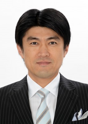 初ランクインで3位、コロナ禍での発言に注目が集まった藤井貴彦アナ(C)日本テレビ