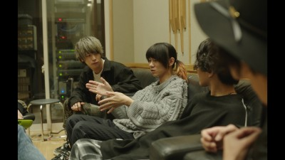 (写真左から)圭吾、海斗、ねぎ
