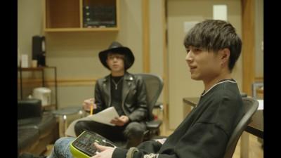 (写真左から)聡次郎、雄大