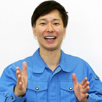 『サステナビリティ広報大使』にも任命された滝沢秀一