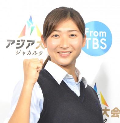 東京五輪へのチャレンジにも注目が集まっている池江選手(C)ORICON NewS inc.