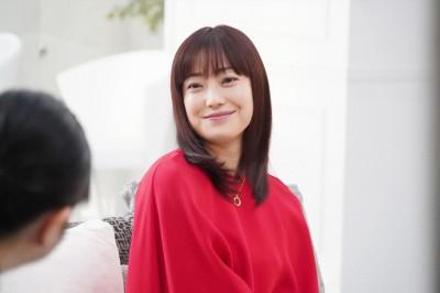 水曜ドラマ『ウチの娘は、彼氏が出来ない!!』(C)日本テレビ