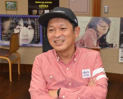 デンジャラス安田さん(C)oricon.ME