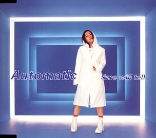 『Automatic/time will tell』、EMIミュージック・ジャパン、1998年