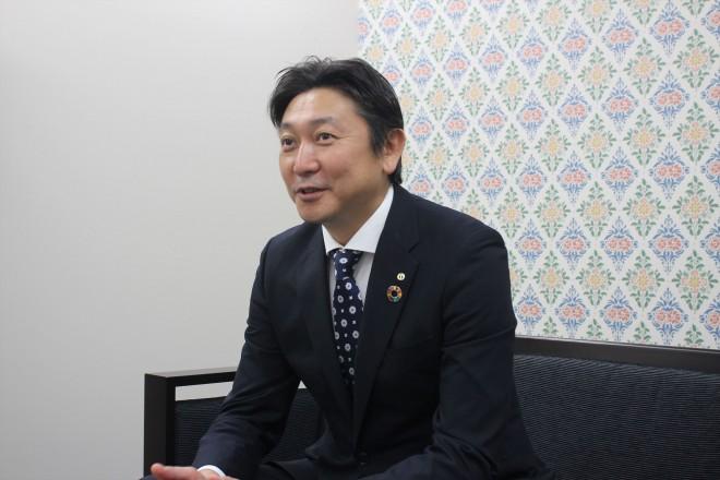 スウェーデンハウス・大川保彦氏