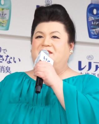『好きな司会者』で2連覇したマツコ・デラックス (C)ORICON NewS inc.