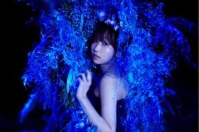 """田所あずさ、初のセルフプロデュースで新境地 """"ゆらぎ""""をテーマにアルバムはすべて新曲で構成"""