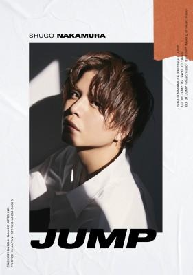 ニューシングル「JUMP」初回盤