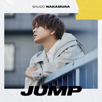 ニューシングル「JUMP」通常盤