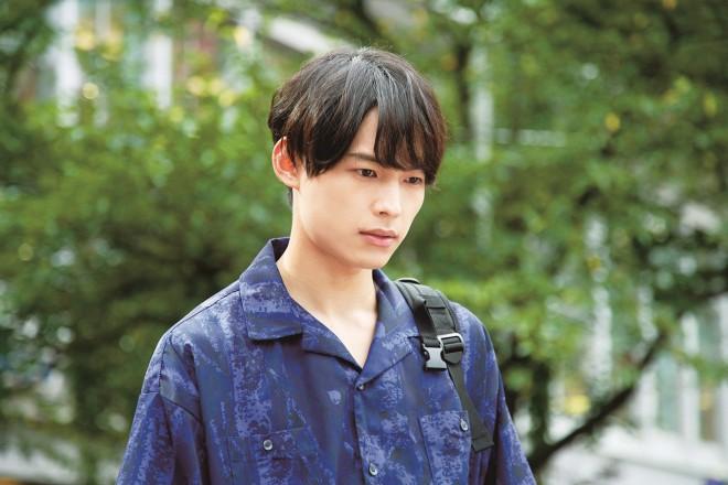 (C)2021『ライアー×ライアー』製作委員会(C)金田一蓮十郎/講談社