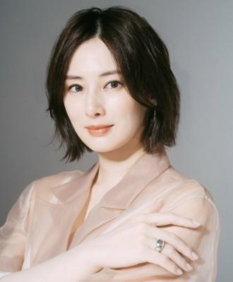 女優の北川景子 (写真:KOBA)