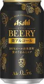 """拡大するノンアル市場、アサヒが3年半かけ「0.5%」の""""微""""アルコールビールを開発した理由とは"""