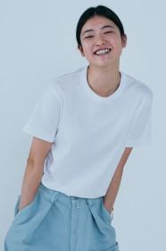 男女兼用のアウターTシャツ[1089円]