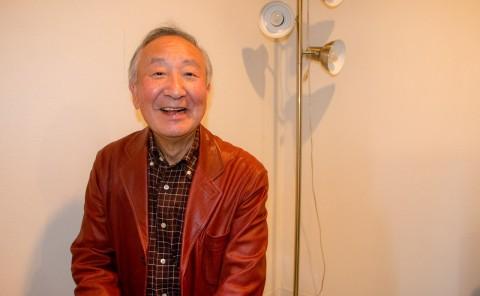 31年間、『ちびまる子ちゃん』のナレーションを務めたキートン山田