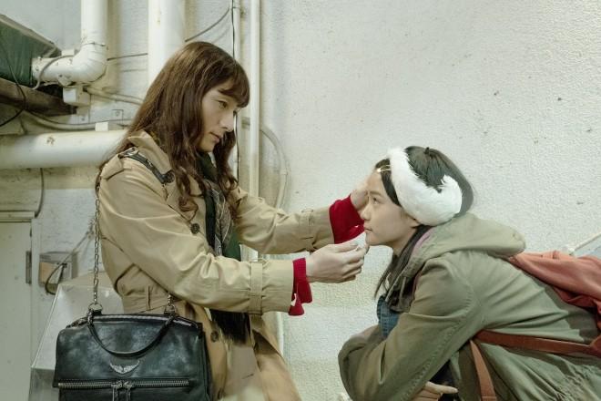 映画『ミッドナイトスワン』(C)2020 Midnight Swan Film Partners