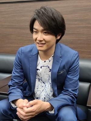 デビュー20周年の井上芳雄