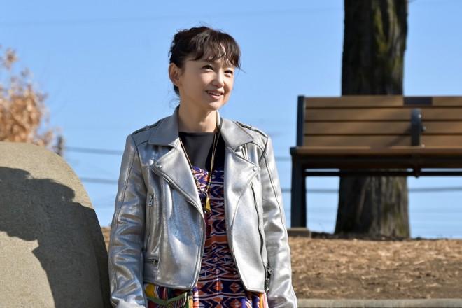 芳根京子,永作博美,半径5メートル,NHK,ドラマ,