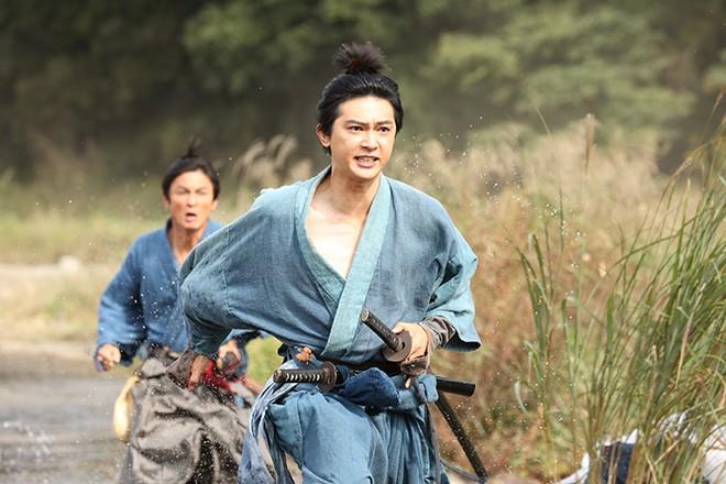 NHK大河ドラマ『青天を衝け』で渋沢栄一を演じる吉沢亮