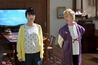 『おかえりモネ』第1回より(C)NHK