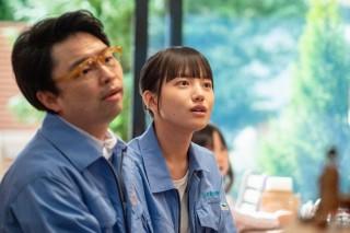 『おかえりモネ』第2回より(C)NHK