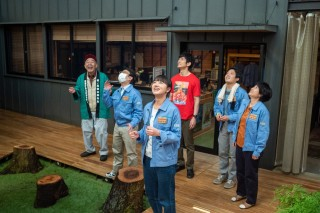 『おかえりモネ』第4回より(C)NHK