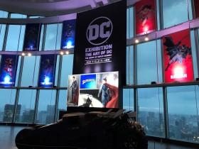 『DC展 スーパーヒーローの誕生』見どころレポート