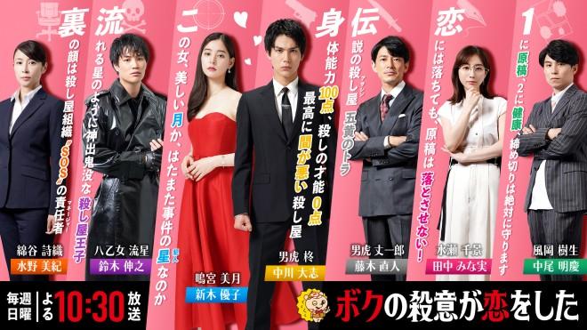 (C)読売テレビ