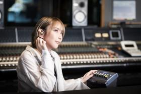 """装着性と音質をフル調整したテイラーメイドのイヤホン『Just ear』、藍井エイルの""""伝えたい音""""をかなえるコラボモデル発売"""