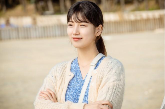 ぺ・スジ(Netflixオリジナルシリーズ『スタートアップ: 夢の扉』独占配信中)