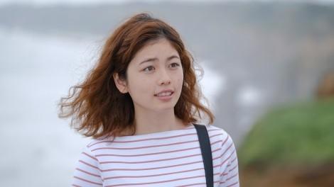 『彼女はキレイだった』第4話に出演する中島健人と小芝風花(C)カンテレ