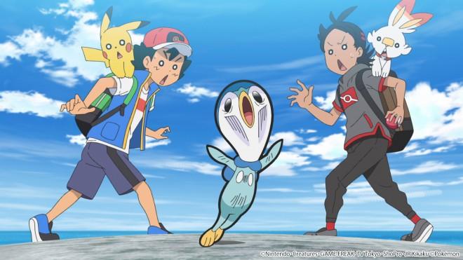 アニメ『ポケットモンスター』にゲスト声優出演する飯豊まりえ(C)Nintendo・Creatures・GAME FREAK・TV Tokyo・ShoPro・JR Kikaku (C)Pokemon
