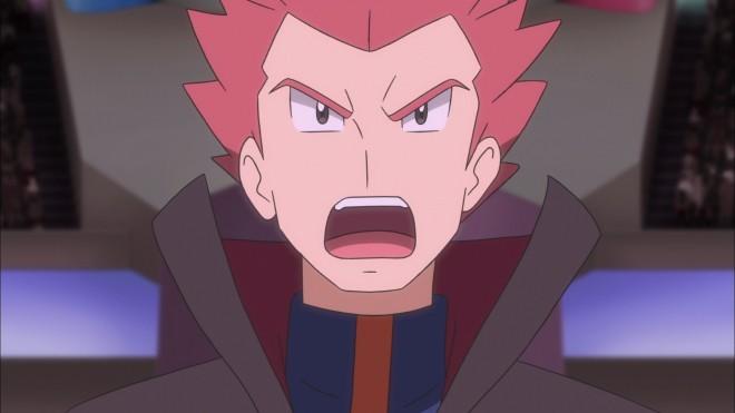アニメ『ポケットモンスター』ダンデ役で出演する小野大輔 (C)Nintendo・Creatures・GAME FREAK・TV Tokyo・ShoPro・JR Kikaku (C) Pokemon